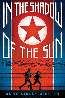 In the Shadow of the Sun book cover
