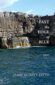Past the Edge of Blue