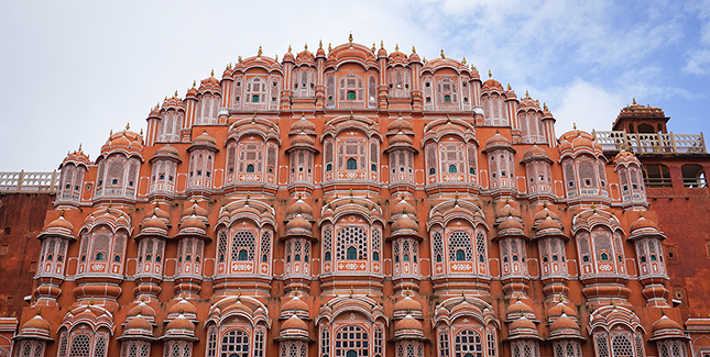 Jaipur Indian Palace Hotel