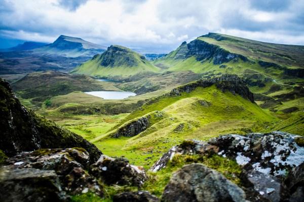 Alumni Journeys Scottish Highlands and Islands - Furman ...