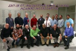2017_2018_Alumni_Board