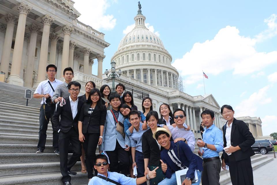 YSEALI Professional Fellows Program