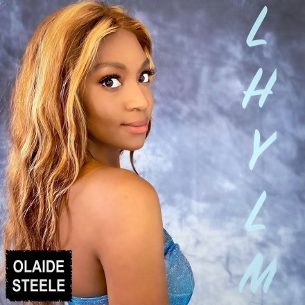 Olaide Steele, LHYLM single cover