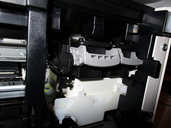 Canon PIXMA MG3650: Cartuchos de tinta