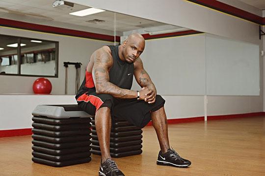 Rutina intensiva para ganar volumen muscular