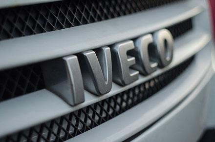 Marca de coches Iveco
