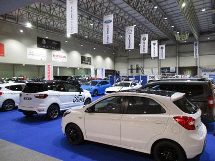 XIII del Salón del Automóvil Nuevo de Lugo