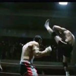Scott Adkinds en Invicto 2