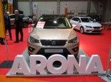 SEAT ARONA en el Salón del Automóvil de Lugo 2018