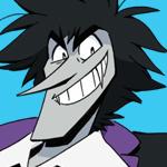 flint character profile