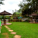 A Maya Gardens Weekend