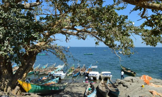 Litare Fishing Village-Lake Victoria(Kenya)