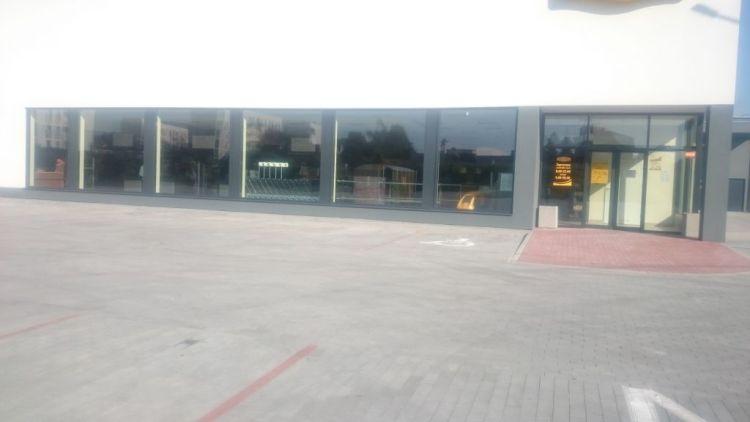 Fasada SR50 N Sadowa Gdańsk
