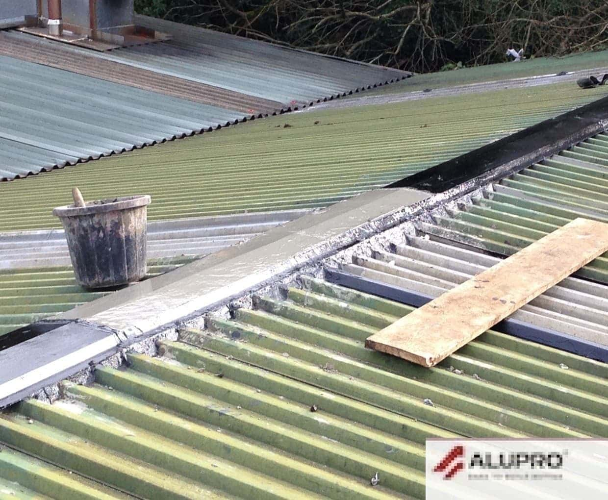 Alupro Roofing Cork