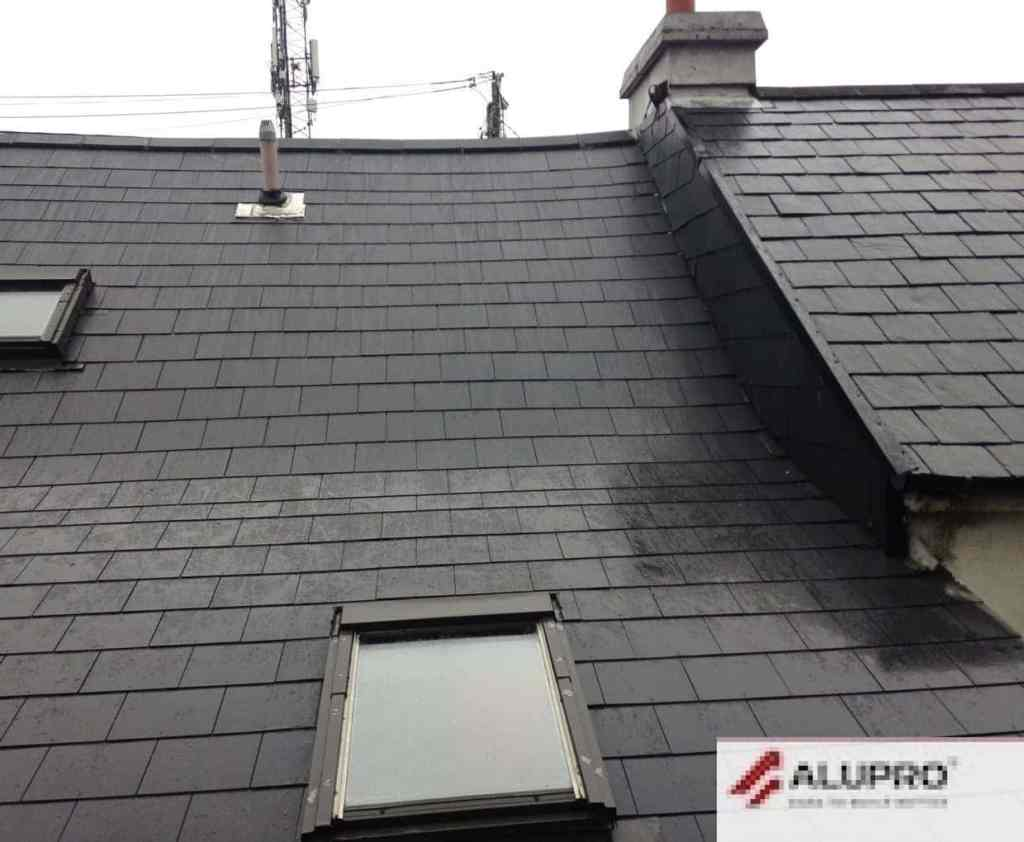 Spring Clean Roof Maintenance