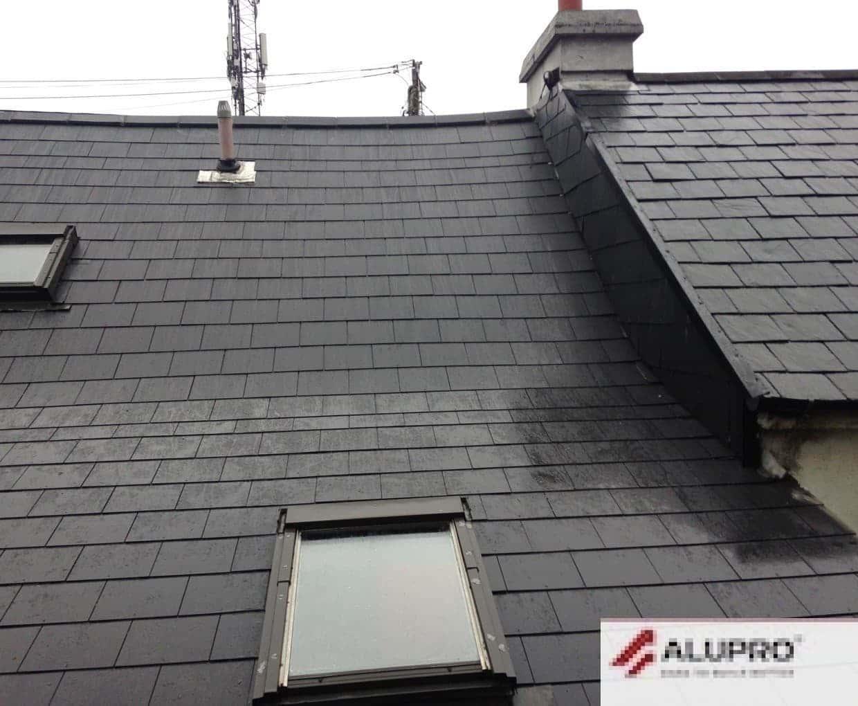 Alupro Slate Roofs Cork