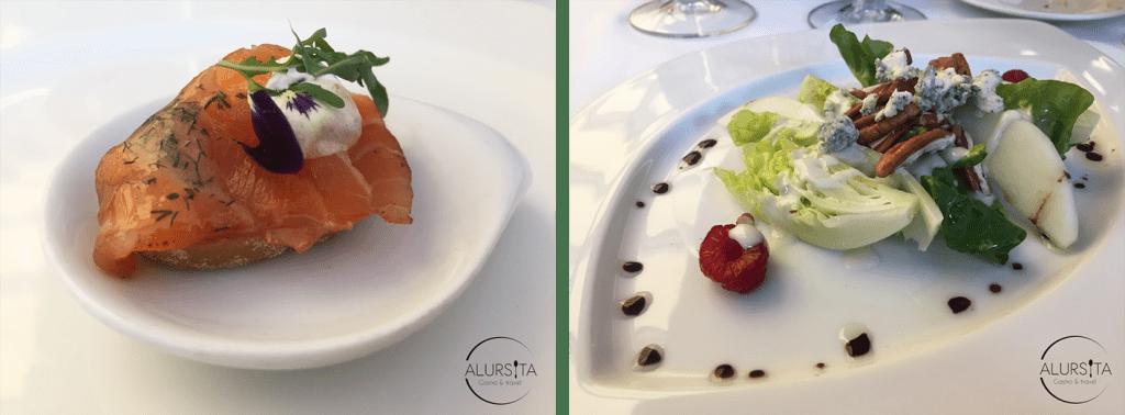Los festivales gastronómicos de Grupo Brisas en el restaurante Almara
