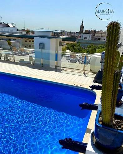 Hotel Becker Sevilla