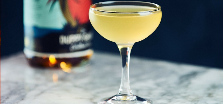 The Duppy Share's Ginger Daiquiri