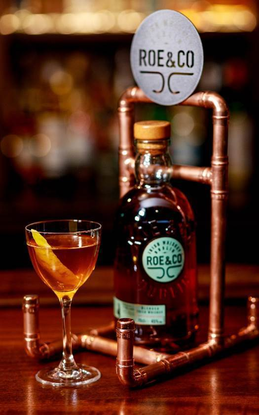 Roe & Co Whiskey - Tower Point