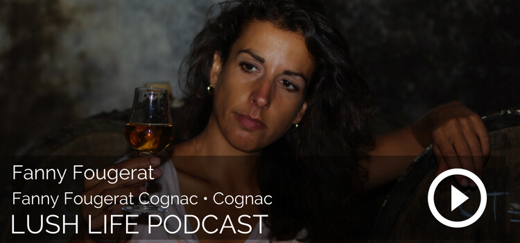 Fanny Fougerat – How to be a revolutionary and innovator in the world of cognac