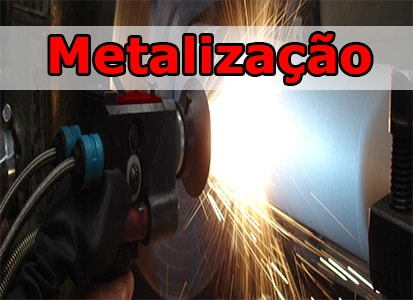 E book metalização