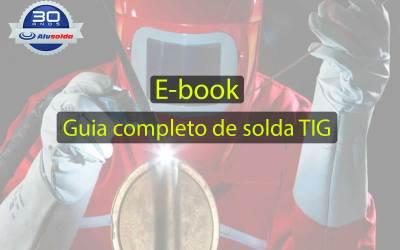 Ebook guia completo de solda Tig