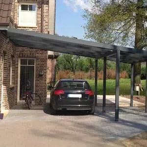 Carports Audi A3