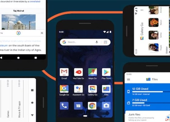 Android Go 10 Edition