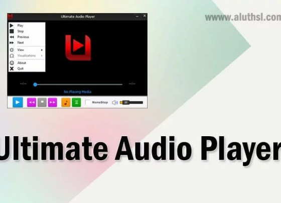 Ultimate-Audio-Player