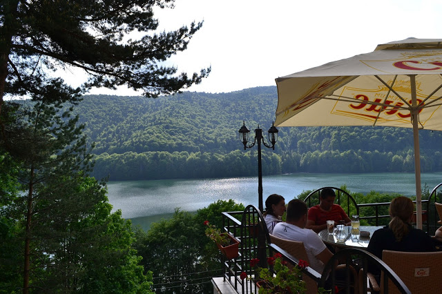 Minusuri la Valea cu Pești @Transfăgărășan