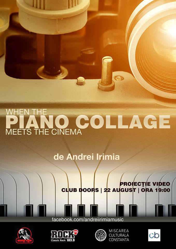 """Piano Collage"""