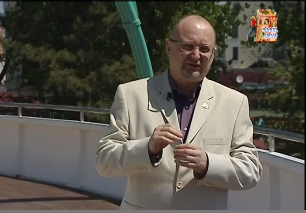 Vlogul ALUZIVA, difuzat la Neptun TV