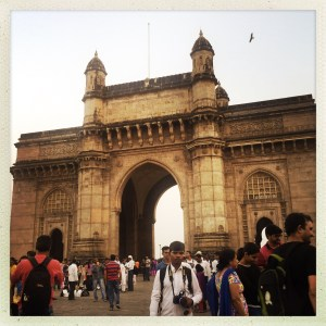 The Gate of India, Mumbai