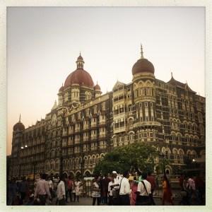 Taj Palace Hotel, Mumbai