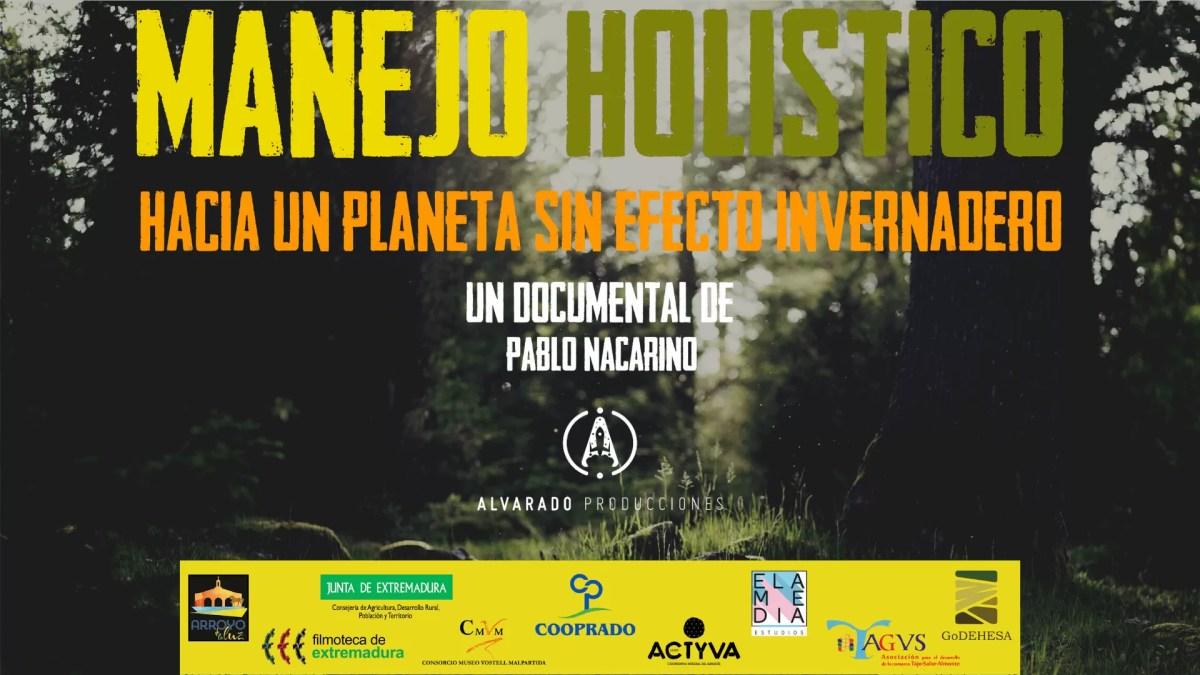 Documental - Manejo Holstico