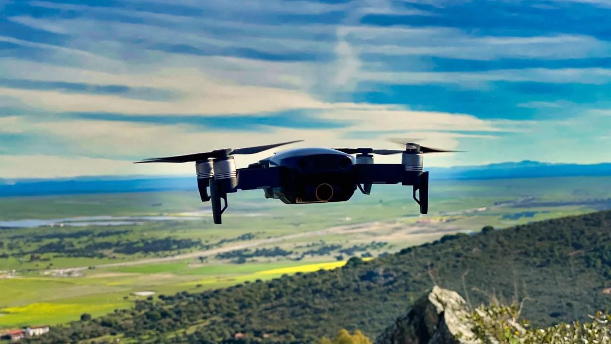 Alvarado Producciones - Drone
