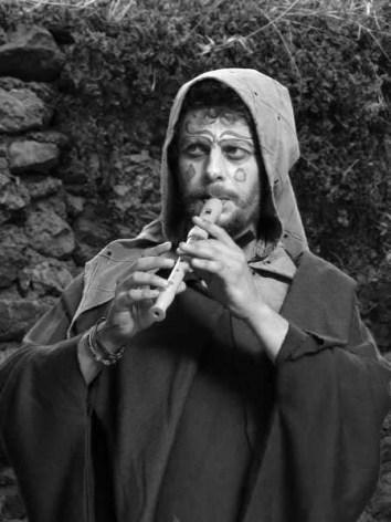 Juglar con flautín 2