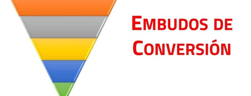 Creación de Embudos de Conversión en Google Analytics