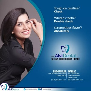 Alvi Dental Smile
