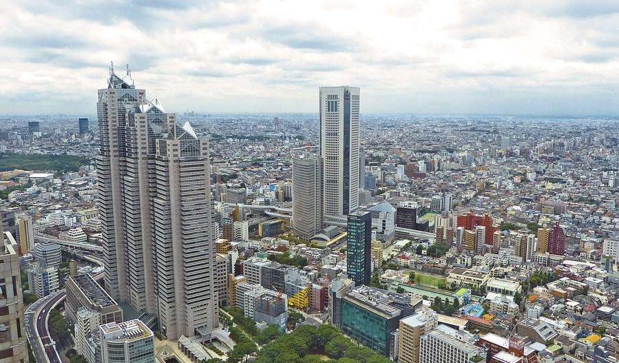 Tips Berlibur ke Tempat Wisata di Jepang