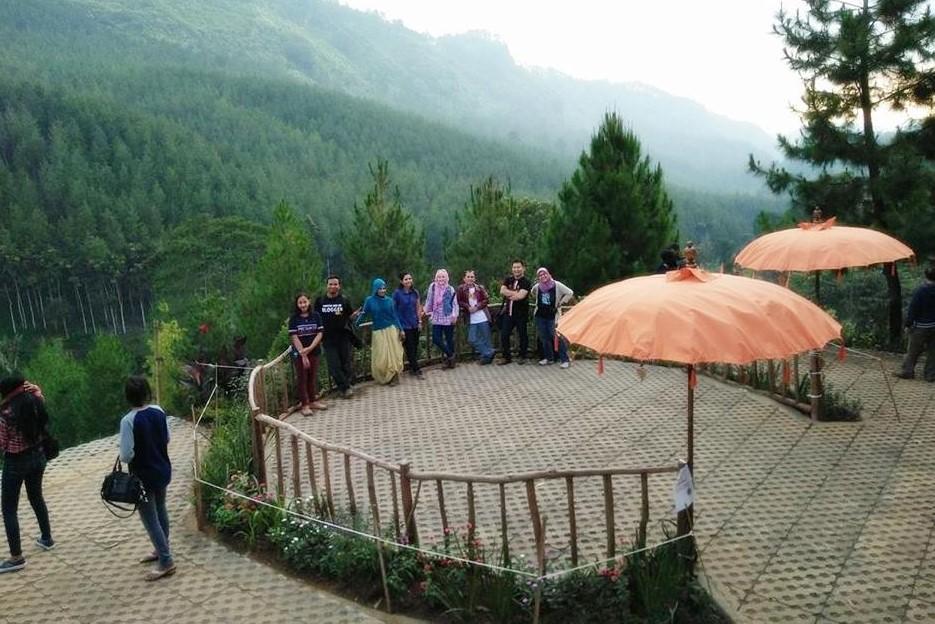 Rute dan Akses Jalan Ke The Lodge Maribaya Lembang Bandung