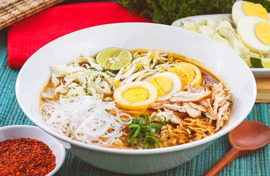 5 Daftar Makanan Paling Enak di Asia Go Internasional
