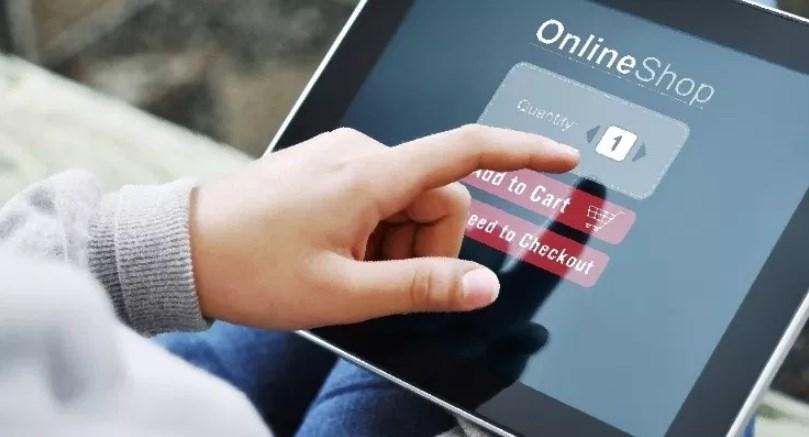Bisnis Toko Online / Online Shop