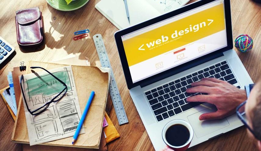 Jasa Desain Web dan Toko Online
