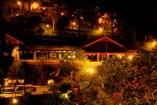 Penginapan Puncak Bogor Malam Hari Villa Talita Puncak Bogor