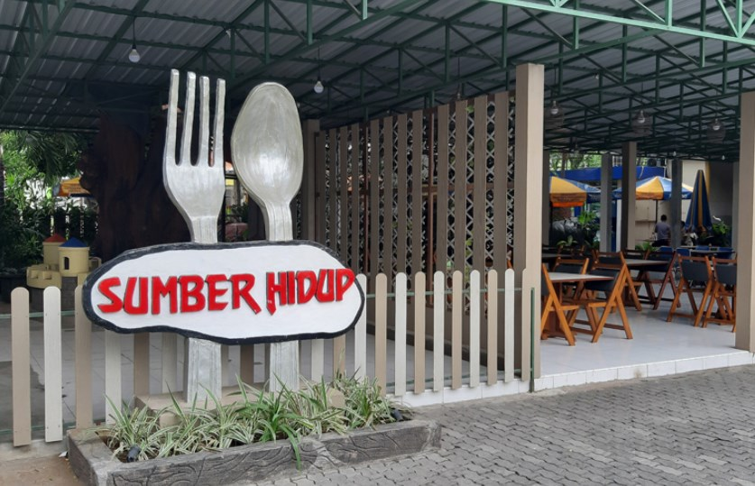 Rumah Makan Sumber Hidup Probolinggo