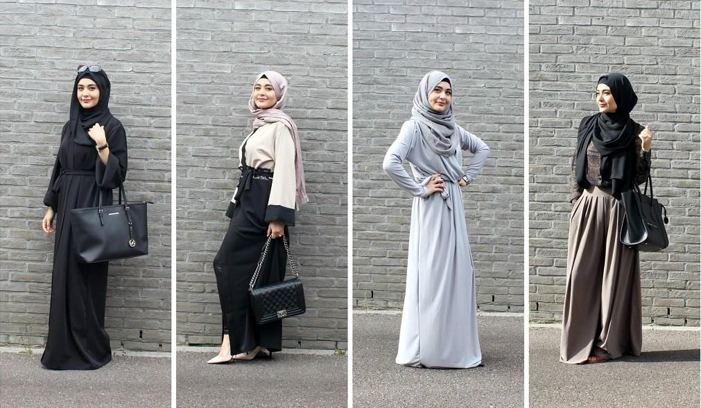 Trend Busana Muslim 2019