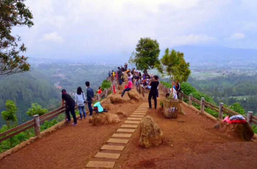 Area Pertunjukan Hutan Raya Juanda