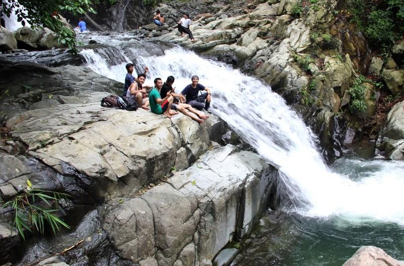 Objek Wisata Taman Hutan Raya Juanda Bandung yang Istimewa (Tebing Keraton) 1